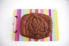 Brownie casero y muy, muy fácil