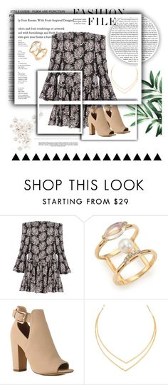 """""""Untitled #76"""" by lilbaby32 ❤ liked on Polyvore featuring Paige Novick, Lana and Whiteley"""