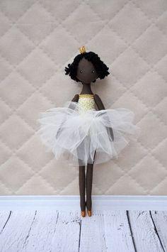 принцессы куклы, куклы балерина, Текстильная кукла, декоративные куклы, куклы хлопок, тряпичная кукла