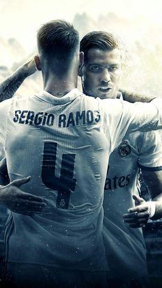 Ramos Ronaldo