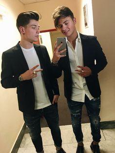 Benji&Fede
