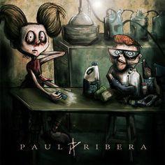 Personagens de desenhos animados viciados em drogas | Geekness