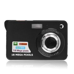Looking for a best deal? It's a good time to check our Black HD 2.7'' TF... at http://shop-electronics-online.myshopify.com/products/black-hd-2-7-tft-lcd-digital-camera-camcorder-tf-card-jpeg-avi-cmos-senor-2-7-tft-8x-zoom-anti-shake-in-high-quality?utm_campaign=social_autopilot&utm_source=pin&utm_medium=pin and see the difference.