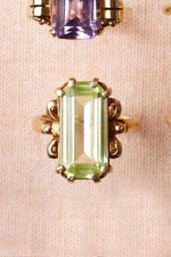 Isolde Ring