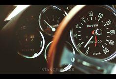 GTO-tableau de bord instruments ferrari-250-