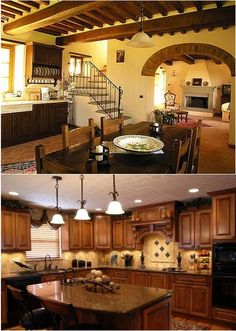 1000 ideas about tuscan kitchen design on pinterest tuscan kitchens