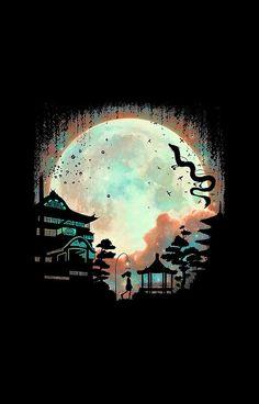Spirited Night