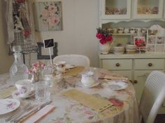 Maddison's Cottage Tea room, Western Australia. http://windsweptwishesx.blogspot.com.au/2013/10/when-tea-time-calls-youll-find-me-in.html