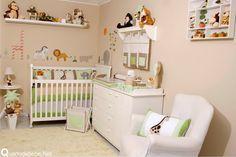 decoração quarto de bebê, safari - Pesquisa Google