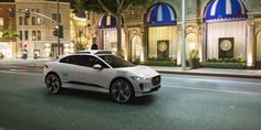 Waymo Open Dataset Challenges make a game out of driverless car sensors Self Driving, Driving Test, Make A Game, Jaguar Land Rover, Airport Hotel, Commercial Vehicle, Ford Motor Company, Taxi, Beijing