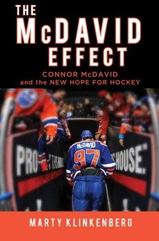 "Read ""The McDavid Effect Connor McDavid and the New Hope for Hockey"" by Marty Klinkenberg available from Rakuten Kobo. Step into the streets, arenas, coffee shops, and offices of Edmonton, and witness how the arrival of a teenage hockey ph. Free Books Online, Reading Online, Hockey, Connor Mcdavid, The Sporting Life, Edmonton Oilers, Books 2016, Good Books, News"