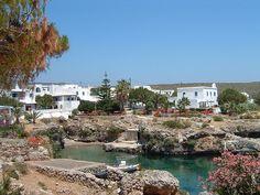 Kithira, Grecia by buckykatt2007, via Flickr