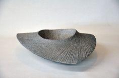 Kayoko Hoshino - Bowl #Japanese_ceramics #sculpture