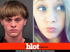 Sister of Death Row Dylann Roof Arrested, Armed in School. Dylannis on death row for the crime of killing nine people back in 2015. He went into a church in South Carolina and blew them away. But now the Roof family is back in the news. Police recently arrested Dylann's sister Morgan atA.C. Flora High School