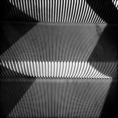 Capturing Shadows for Abstract Photography | Shadows in Abstract Photography