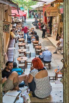 Beyoglu, Istanbul, Turkey