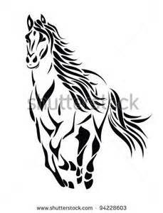 Horse Head Clip Art - Bing Images