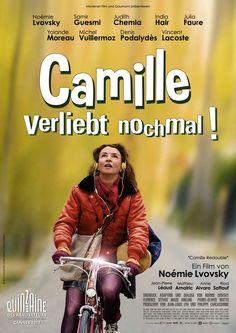 Camille - verliebt nochmal! 20.8.2013)