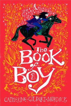 Chicken House Books - Book of Boy