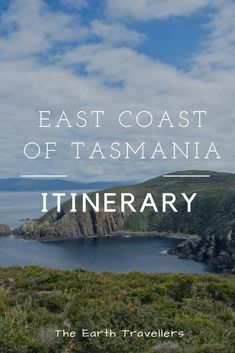 The best places to visit on the East coast of Tasmania are all right here. Bays, Turquoise Water, Antarctica, Tasmania, East Coast, Cool Places To Visit, The Rock, The Good Place, National Parks