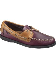Awesome Horween Spinnaker Sebago shoes! Just perfection