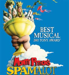 One of the funniest musicals we have ever seen.