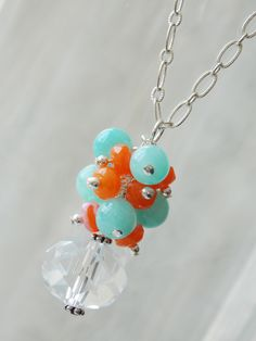Ice Breaker Necklace