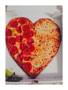 I Love Pizza, Pepperoni, Food, Meals, Yemek, Eten