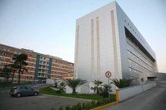 Appalti truccati nell'ospedale S. Anna e S. Sebastiano di Caserta: 7 arresti a cura di Enzo Santoro - http://www.vivicasagiove.it/notizie/appalti-truccati-nellospedale-s-anna-s-sebastiano-caserta-7-arresti/