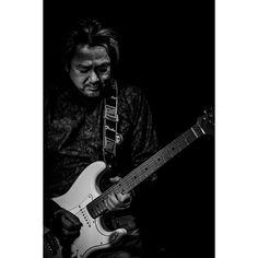 いいね!20件、コメント1件 ― Akinori Hiramaさん(@akinorihirama)のInstagramアカウント: 「J-SONS LIVE in Good Luck 2015  #jsons_fri13 #band #fujifilm_xt1 ojisan_band」
