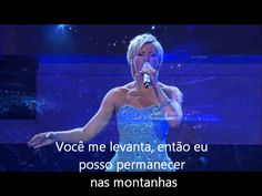 You raise me up - Você me Levanta - YouTube