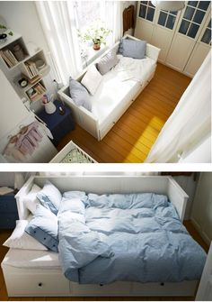 1000 ideas about Guest Room fice on Pinterest