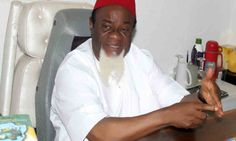 A former Governor of old Anambra State, Dr. Chukwuemeka Ezeife, has revealed what will happen when Igbo and Yoruba come together to pursue one purpose in The New Wave, Former President, Founding Fathers, Apc, The Ordinary, Unity, Pray, Presidents