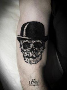 40 Best Sugar Skull Tattoo Designs , Menings For Men and Women