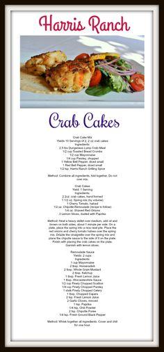 Hand Made Crab Cakes. #crab #cakes #fresh