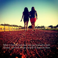 Gotta be the best bff quote I've heard yet! Especially for my besty!