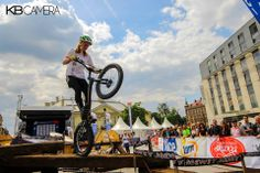 Trials UCI WORLD CUP 2014 Cracow - Women Elite