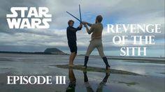 Revenge of the Sith: La remake toma por toma hecha por fans de Star Wars - https://www.vexsoluciones.com/noticias/revenge-of-the-sith-la-remake-toma-por-toma-hecha-por-fans-de-star-wars/
