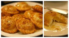 Seadas...new Sardinian dessert obsession