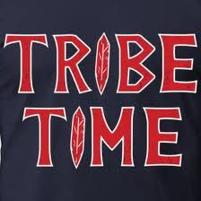 TRIBE TIME NOW!
