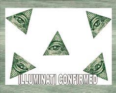 illuminati meme   The Illuminati -Illuminati Confirmed