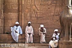"""Egipto: caos en el """"museo""""…"""