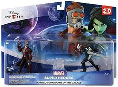 Disney Infinity: Marvel Super Heroes (2.0 Edition) Guardians Of The Galaxy