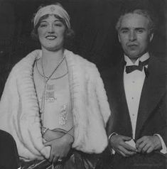 With Marion Davies, c. 1924
