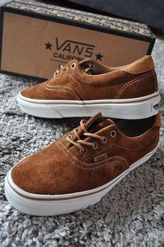 VANS | For K.