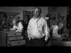 William Kentridge in 21 Icons: Portrait of a Nation, at Museum of African Design, June 16 – Aug 2014