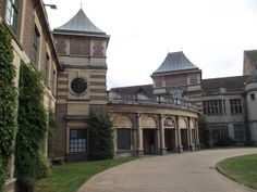 Eltham Palace by cool-dog, via Flickr