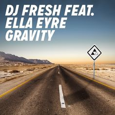 DJ Fresh Feat. Ella Eyre - Gravity (DJ Marky Remix) by DJFreshUK on SoundCloud