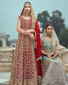 Delivering hassle free #quality service to our client at very competitive prices. Get bridal dresses of your choice #tailored in #UK and #Europe #pakistanifashion #pakistanibridals #britishpakistani #asianfashion #lahnga #gharara #sharara #style #fashion #asiandesign