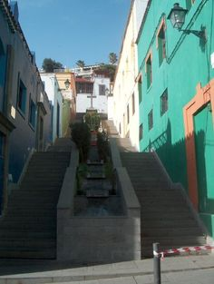 Holy town Teror,Canary Islands